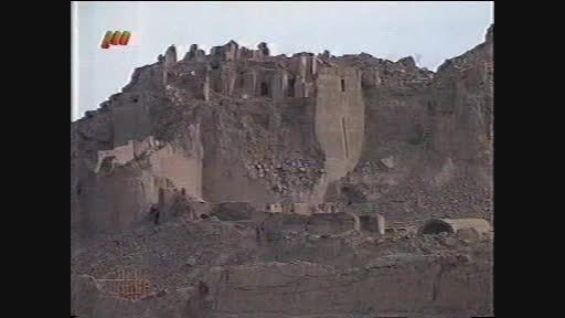 بم زنده است - 1383 - اولین سالگرد زلزله بم- بخش 2
