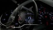 تیزر رسمی از آئودی Audi A4 Avant S line