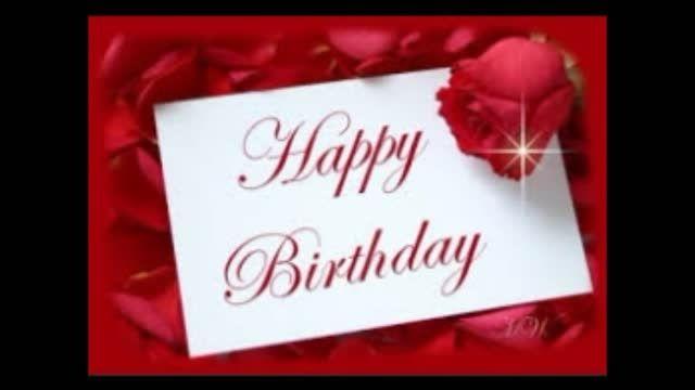 تولد مریم خودم مبارک^_^