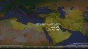ایران در گذر تاریخ از پیدایش تا امروز