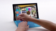 تبلیغ جدید مایکروسافت سرفیس علیه مک بوک اپل 2