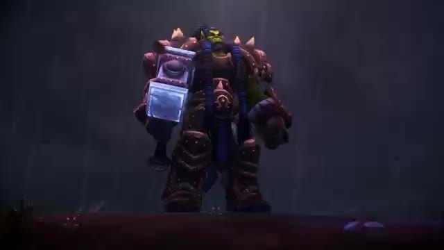 تریلر بازی Heroes of the Storm