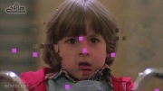"""بخشی از فیلم """"درخشش"""" (1980)"""