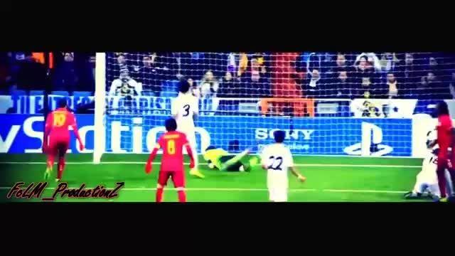 واکنش و دقایق برتر ایکر کاسیاس در رئال مادرید