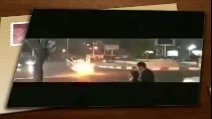 کلیپ فوق العاده تاثیر گذار حوادث چهارشنبه سوری...