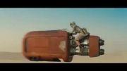 تریلر فیلم جنگ ستارگان 7 ( 2016 )
