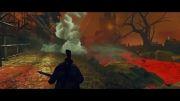 تریلر بازی Sniper Elite Nazi Zombie Army 2