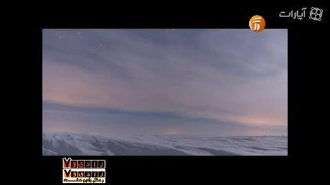نماهنگ در شب سرد زمستونی با صدای محمد نوری