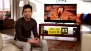 تلوزیون فوق هوشمند سونی-Sony