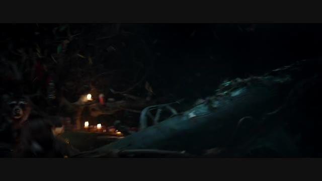 فیلم پدینگتون -پارت 2- دوبله آواژه