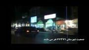 شب های پاییزی شهر پلدختر