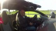 تویوتا vs GT86 پژو vs RCZ فولکس گلف GTi در تاپ گیر 2012