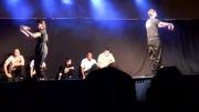 وینگ چون کونگفو  | فستیوال هنرهای رزمی وینگ چون کونگ فو