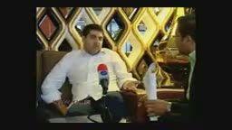 مصاحبه اختصاصی با شهرام جزایری
