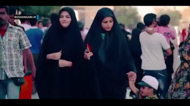 نماهنگ زیبای «قطار قم مشهد»