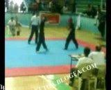 مسابقات بسیار دیدنی مسابقات کونگ فوتوا در قزوین 24و25 تیر 1390