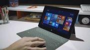 نقد و بررسی HD) Surface Pro 2)