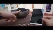 مقایسه گوشی xperia z ultra  با htc one max
