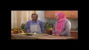 آموزش آشپزی گیاهی (وگان) - خوراک صیفی جات