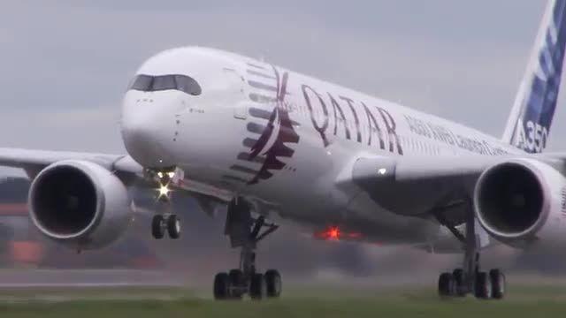 ایرباس A350 ) قیمت انلاین