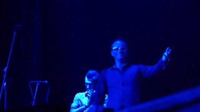 کنسرت شهرام شکوهی در شیراز