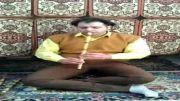 چهار مضراب افشاری / حامد امجدیان