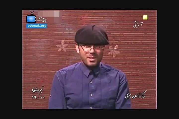 فیلم خنده دار تست خوانندگی - تقلید صدای محسن چاوشی