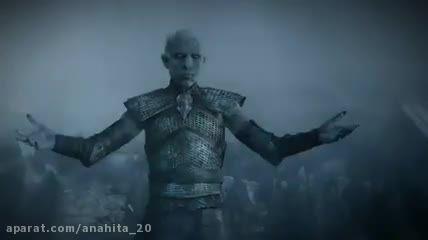 تریلر فصل 6 سریال Game of Thrones