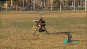 ایران هلی شات - هدهد 2 با دوربین Canon 5D