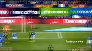اسپانیا 1 - 0 ایتالیا