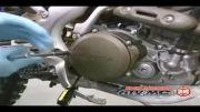 تعویض کلاچ موتور سنگین تریل