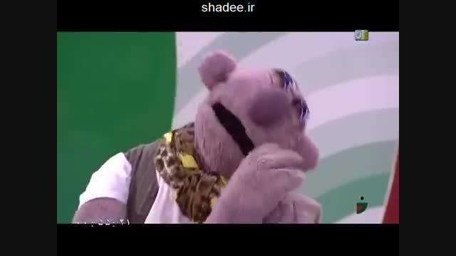 جناب خان وقتی پولدار میشود