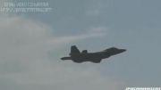جنگنده اف-22(راپتور)(لایتنینگ)...تقدیم به مهتاب خانوم...
