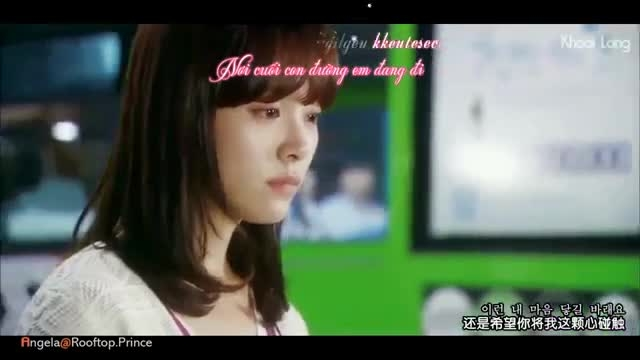 OST سریال شاهزاده زیر شیروانی