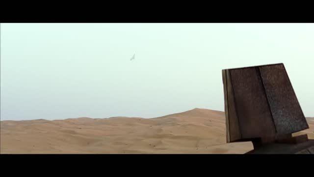 تریلر فیلم جنگ ستارگان (جدید)