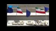 کاروانسرای شیخ بیژن زنگنه وزیر دولت فخیمه!!