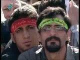 استقبال کرمانشاهیان از ولی امر مسلمین جهان