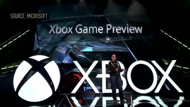 سه اتفاق مهم کنفرانس مایکروسافت در نمایشگاه E3 2015