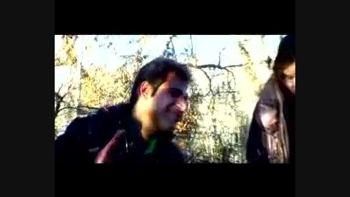 ویدیو کردی شاد سعید کاکاوندی