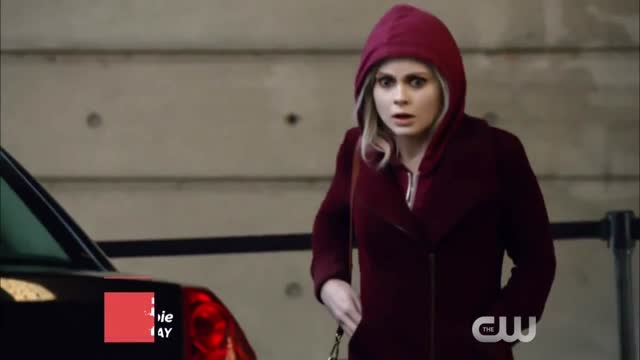 iZombie...Season 01 Episode 09