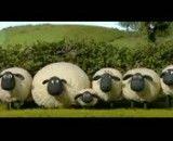 کارتون دیدنی گوسفند زبل!!!بامزست!!