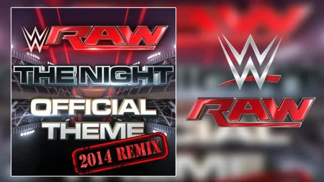 WWE: The Night Monday Night RAW + Download