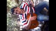 آهنگ فوق العاده زیبا از محسن یگانه گیتار-alireza