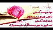 ***محمد جان تولدت مبارک***