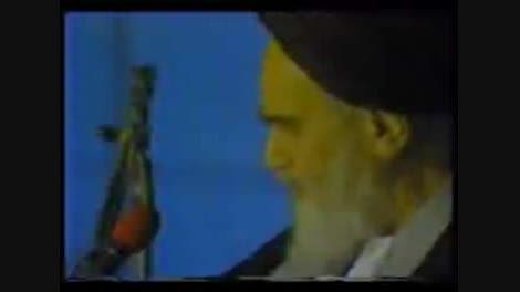 سخن امام خمینی(ره)درباره ی محرم