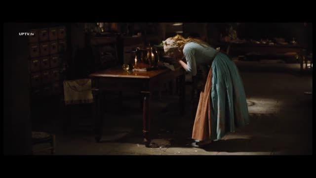 دانلود فیلم سیندرلا 2015 با دوبله فارسی و HD