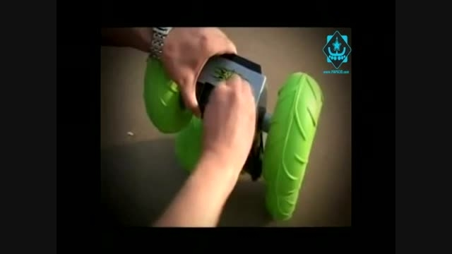 ماشین کنترلی دیوانه - ضد آب ، ضد ضربه