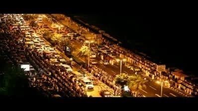 ویدیوئی دلنشین از نماز جماعت در مصر
