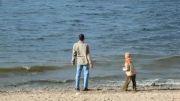 کودک و پدر