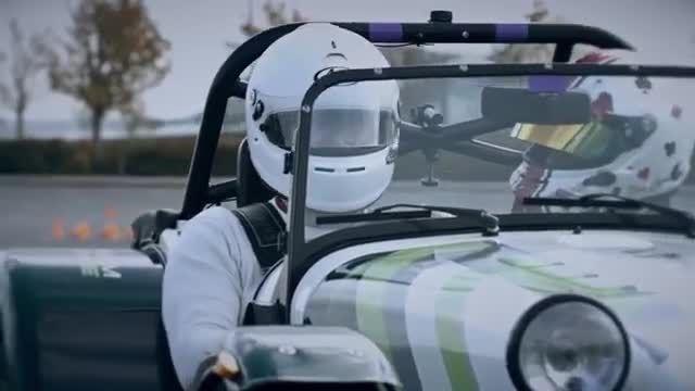 هنر Drift کردن در Need For Speed